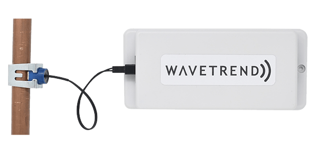 Wavetrend SD01