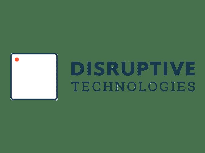Disruptive Technologies IoT