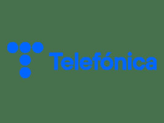 Telephonica IoT